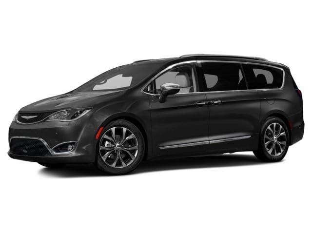 2017 Chrysler Pacifica Touring-L FWD Mini-van, Passenger in Woodbury Heights