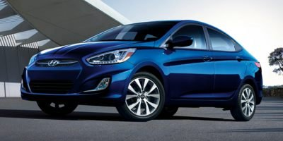 Pre-Owned 2016 Hyundai Accent