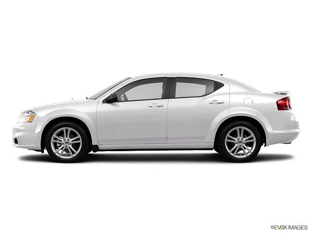 2013 Dodge Avenger SE Sedan For Sale in Enfield CT