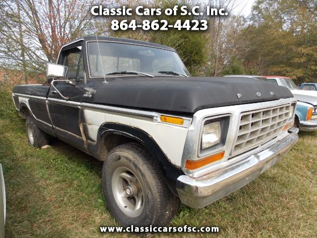 Photo 1978 Ford F-150
