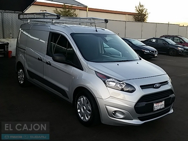 Used 2015 Ford Transit Connect XLT For Sale San Diego   NM0LS7F73F1223072