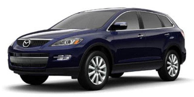 Pre-Owned 2008 Mazda Mazda CX-9 Sport SUV for sale in Freehold,NJ
