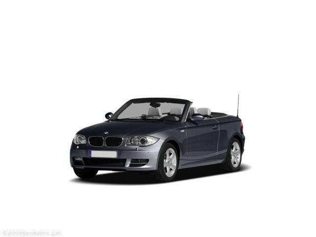 Used 2008 BMW 1 Series For Sale | Davis CA