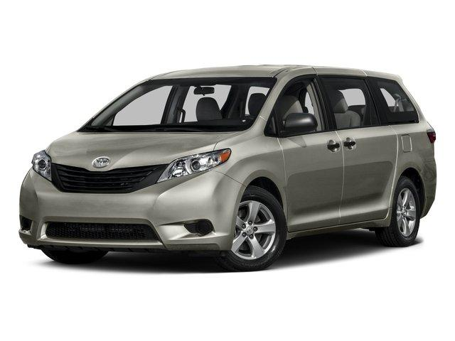 Used 2015 Toyota Sienna 5dr 8-Pass Van XLE FWD For Sale Chicago, Illinois