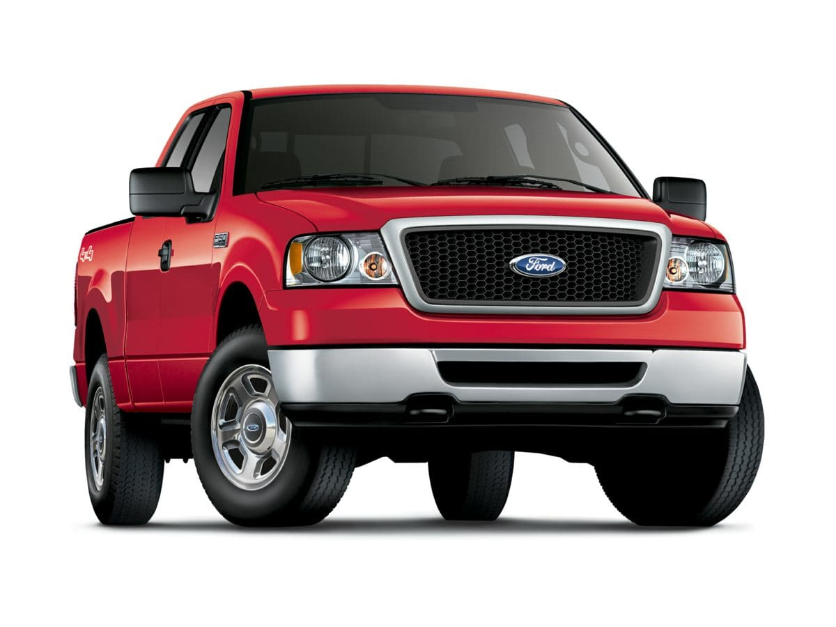 2007 Ford F-150 Lariat Truck In Clermont, FL