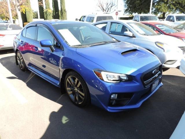 2017 Subaru WRX Limited Sedan in Lancaster, CA