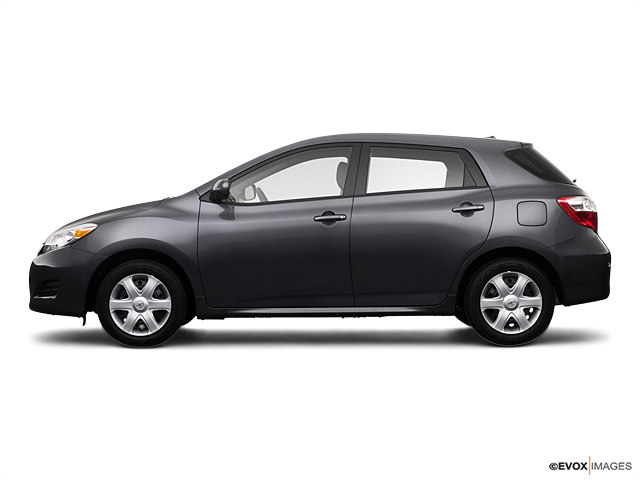 2009 Toyota Matrix Base Hatchback Front-wheel Drive - Used Car Dealer Serving Fresno, Tulare, Selma, & Visalia CA
