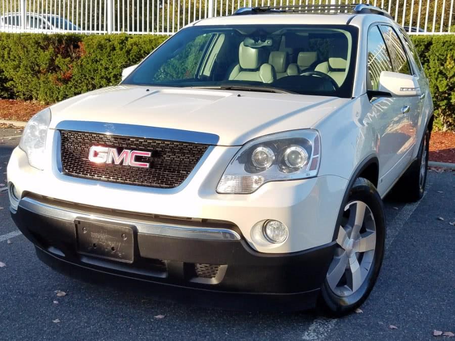 2009 GMCAcadia SLT2 AWD w/Navigation,Back-up Camera,DVD