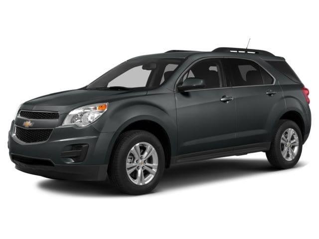 Used 2014 Chevrolet Equinox For Sale | Savannah GA Z319