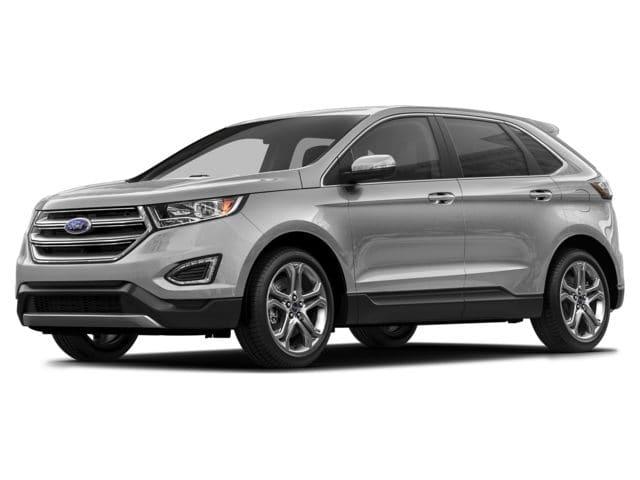 Used 2015 Ford Edge For Sale | Savannah GA Z321