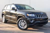 Pre-Owned 2015 Jeep Grand Cherokee Laredo Four Wheel Drive SUV