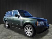 2008 Land Rover Range Rover HSE 4x4 HSE SUV