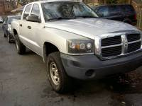 2005 Dodge Dakota 4dr Quad Cab ST Rwd SB