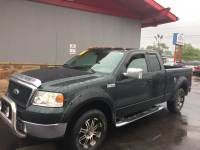 2006 Ford F-150 STX 4dr SuperCab 4WD Styleside 5.5 ft. SB