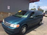 2004 Chevrolet Venture LT Entertainer 4dr Extended Mini-Van