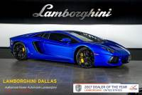 Used 2013 Lamborghini Aventador For Sale Richardson,TX | Stock# LC491 VIN: ZHWUC1ZD3DLA01422