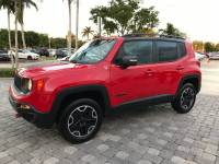 2016 Jeep Renegade SUV For Sale in Pembroke Pines