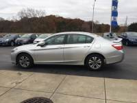 Used 2015 Honda Accord LX Sedan in Akron OH