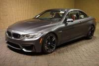 Used 2015 BMW M4 Base Convertible in Akron OH