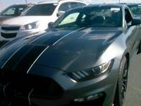 Used 2016 Ford Mustang Shelby Coupe in Akron OH