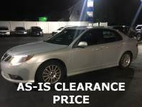 Used 2010 Saab 9-3 Base Sedan in Akron OH