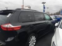 Used 2016 Toyota Sienna XLE Premium Van in Akron OH