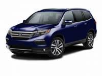 Certified Pre-Owned 2016 Honda Pilot Elite AWD SUV in Burlington, MA