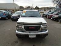 2004 GMC Canyon 4dr Extended Cab Z71 SLE 4WD SB