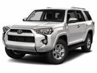 2017 Toyota 4Runner SR5 Premium SUV 4WD