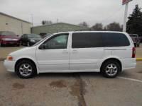 2001 Oldsmobile Silhouette GLS 4dr Extended Mini-Van