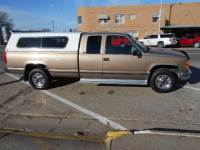 1997 GMC Sierra 2500 2dr C2500 SLE Extended Cab LB HD