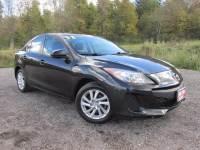 2012 Mazda Mazda3 i Touring i Touring Sedan 6A near Cleveland