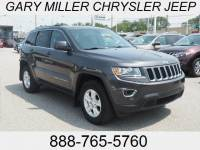 2015 Jeep Grand Cherokee Laredo 4x4 SUV For Sale in Erie PA