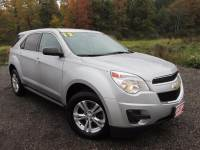 2012 Chevrolet Equinox LS AWD LS SUV near Cleveland