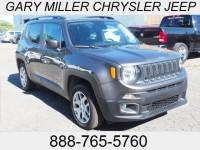 2016 Jeep Renegade Latitude 4x4 SUV For Sale in Erie PA