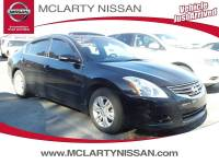 Pre-Owned 2010 NISSAN ALTIMA Front Wheel Drive 4dr Car