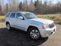2009 Jeep Grand Cherokee Limited 4x4 Limited SUV near Cleveland