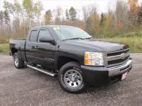 2009 Chevrolet Silverado 1500 Work Truck 4x4 Work Truck Extended Cab 5.8 ft. SB near Cleveland