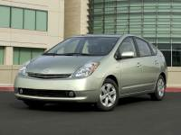 2007 Toyota Prius Touring Sedan Front-wheel Drive in Waterford