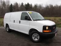 2008 GMC Savana Cargo 2500 2500 Cargo Van near Cleveland