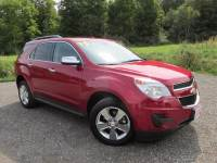 2015 Chevrolet Equinox LT LT SUV w/1LT for sale Near Cleveland