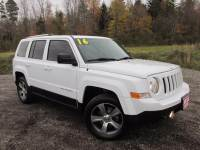 2016 Jeep Patriot High Altitude 4x4 High Altitude SUV for sale Near Cleveland