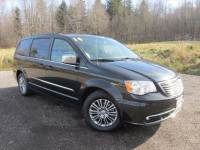 2014 Chrysler Town & Country Tourl Touring-L Mini-Van for sale Near Cleveland