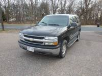 2002 Chevrolet Tahoe 4dr 4WD SUV