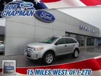 Pre-Owned 2014 Ford Edge SE AWD
