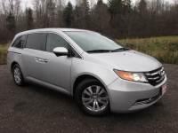 2015 Honda Odyssey EX EX Mini-Van near Cleveland