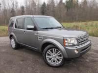 2010 Land Rover LR4 Base 4x4 SUV near Cleveland
