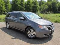 2015 Honda Odyssey EX-L EX-L Mini-Van near Cleveland