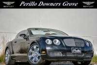 Pre-Owned 2007 Bentley Continental GTC AWD
