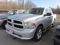2015 Ram 1500 Express 4x4 Express Crew Cab 5.5 ft. SB Pickup for sale Near Cleveland